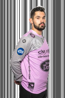 Florian Boulogne