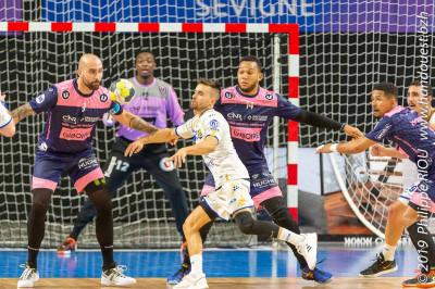 J12 : Sélestat / CRMHB : avant-match