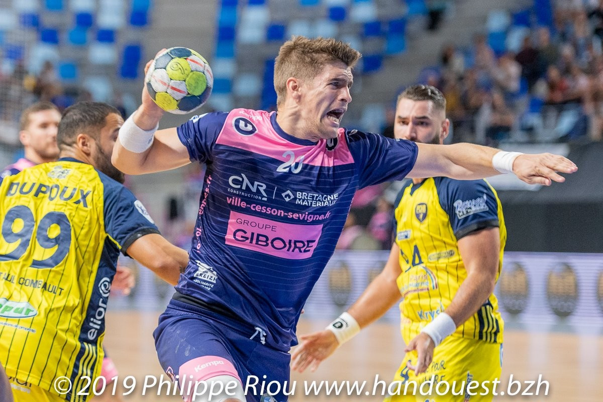J5 : CRMHB / Cherbourg : avant-match