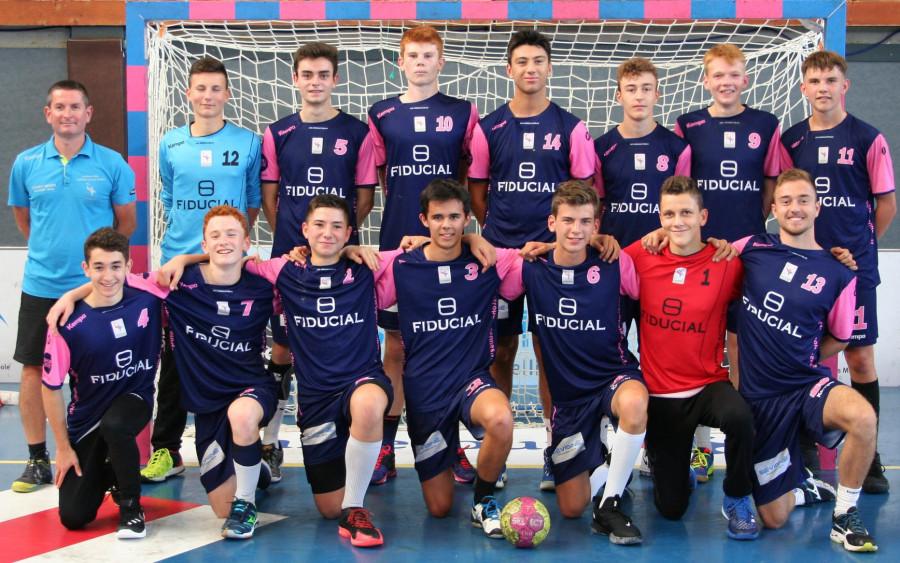 U18 - Equipe 1