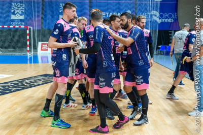 J10 : Nancy / CRMHB : avant-match