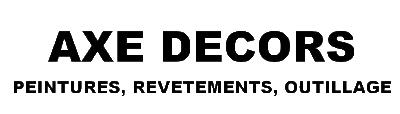 AXE DECORS