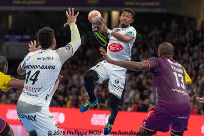 J19. CRMHB / Nantes : avant-match