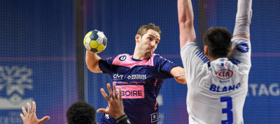 J16 : CRMHB - Nancy : résumé de match