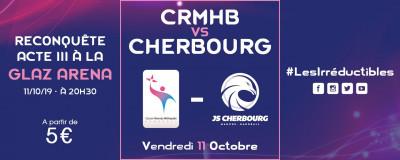 Informations Pratiques : CRMHB - Cherbourg