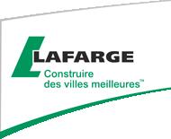 LAFARGE GRANULATS