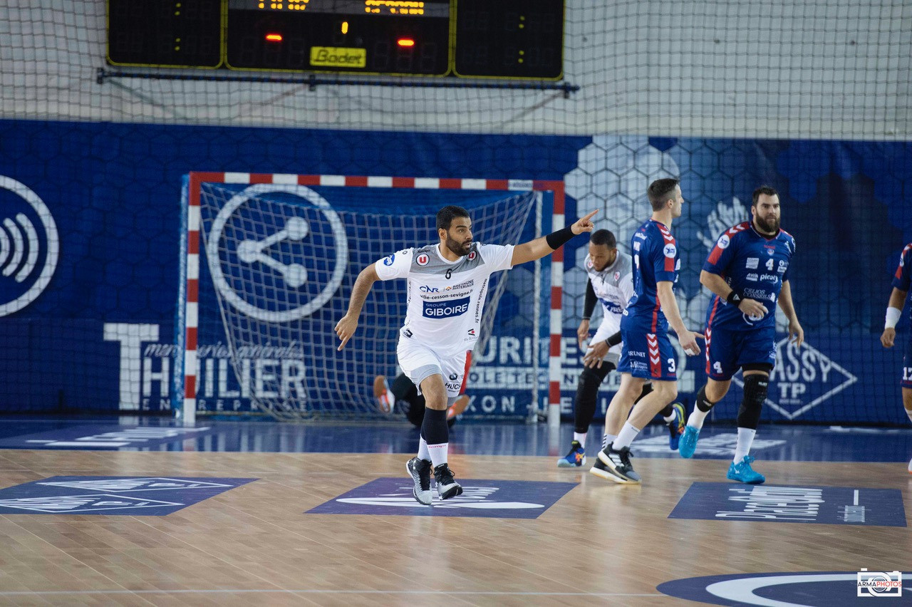 J4 : Limoges / CRMHB : 24-21