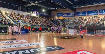 Lidl Starligue saison 2020-2021 : Les dates des matchs à domicile sont connues