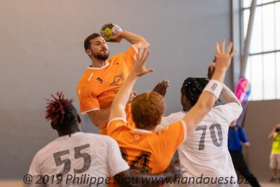 Coupe de la Ligue. CRMHB / Strasbourg : avant-match.