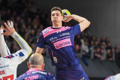 J14 : CRMHB - Limoges : 21-20