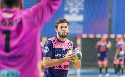 J3. CRMHB / Dijon : avant-match