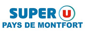 Super U- Système U-Hyper U Breteil