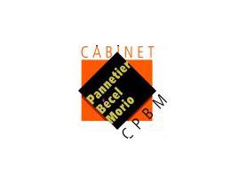 CABINET PANNETIER BECEL MORIO