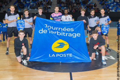 Proligue   CRMHB Cherbourg