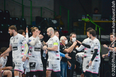 Nantes - CRMHB 28/11/2020