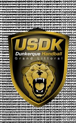 USDK Dunkerque Handball Grand Littoral
