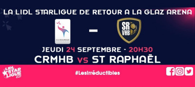 Informations Pratiques : CRMHB - Saint Raphaël