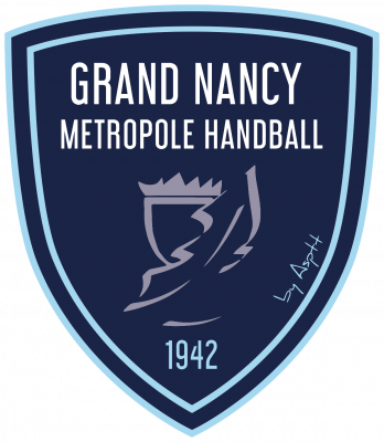Grand Nancy Métropole HB