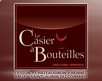 LE CASIER A BOUTEILLES