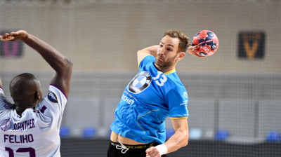 Match amical : CRMHB-Nantes