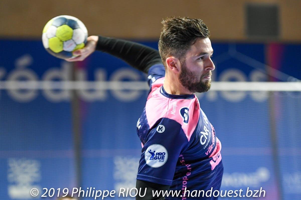 J9 : CRMHB / Valence : résumé du match