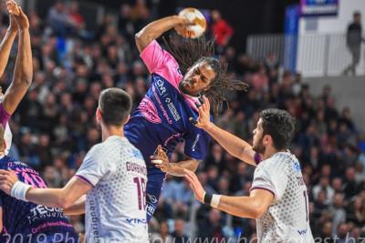 J19. CRMHB / Nantes : 23-34
