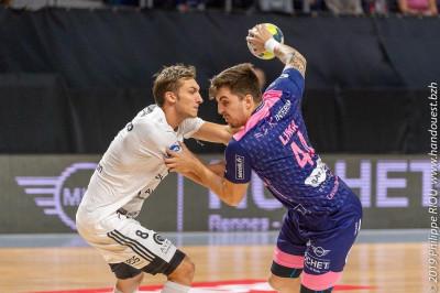 J18 : Besançon - CRMHB : avant-match