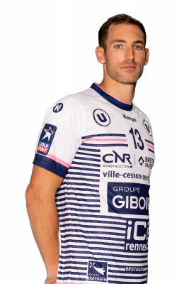 Romain Briffe