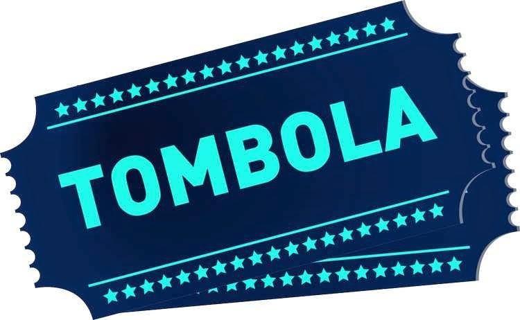 Tombola - Vainqueur !