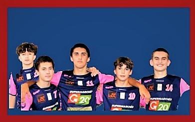 Stage U15, Ligue de Bretagne.