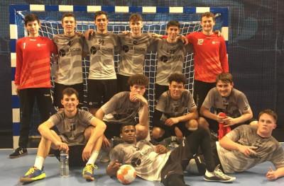 Championnat de France : Qualification en huitièmes pour les U18