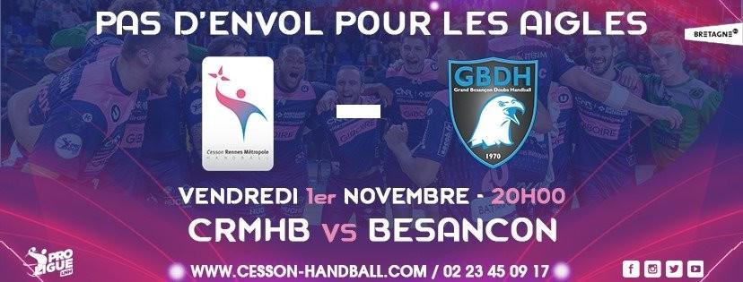 Informations Pratiques : CRMHB - Besançon