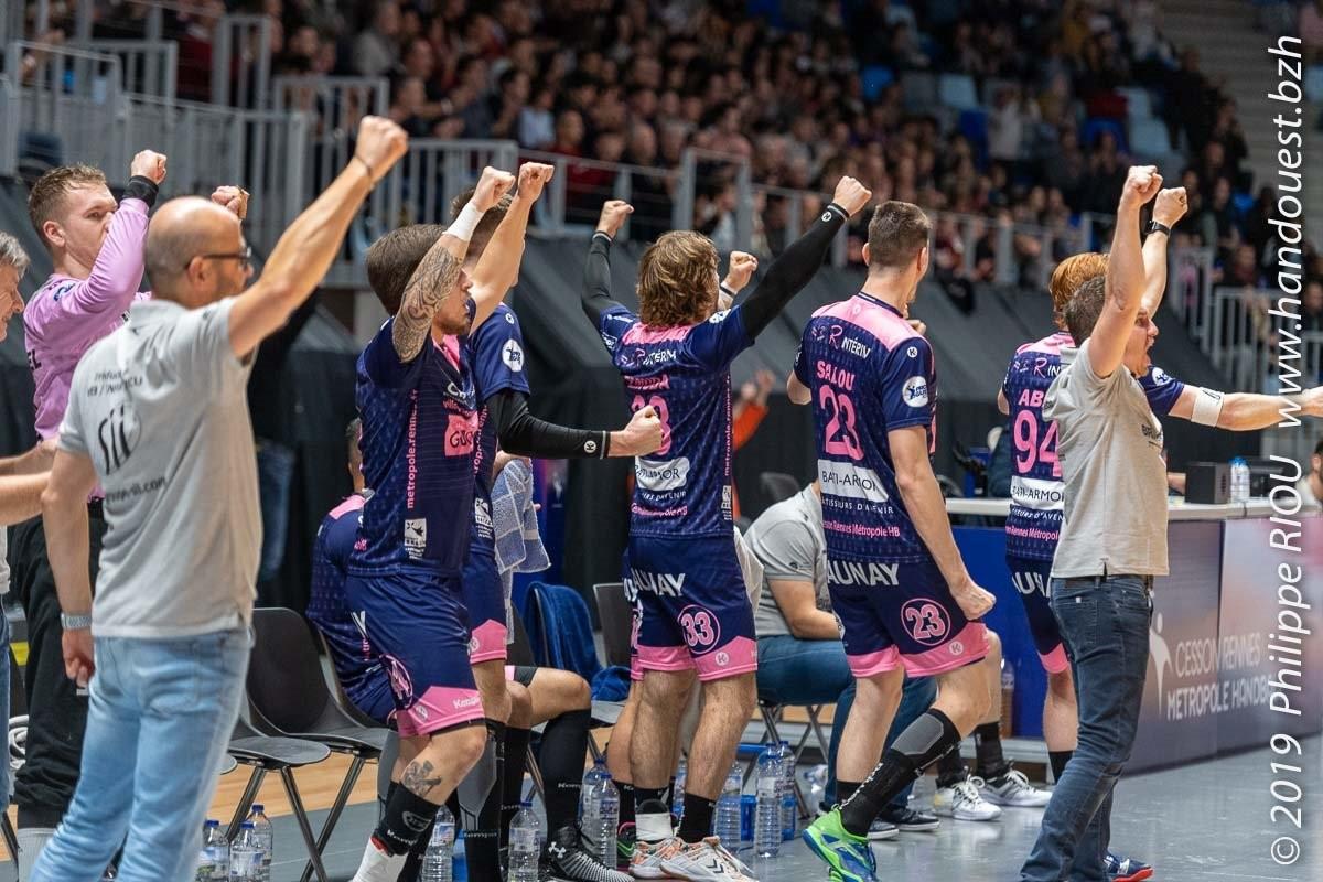 J14 : CRMHB - Limoges : avant match
