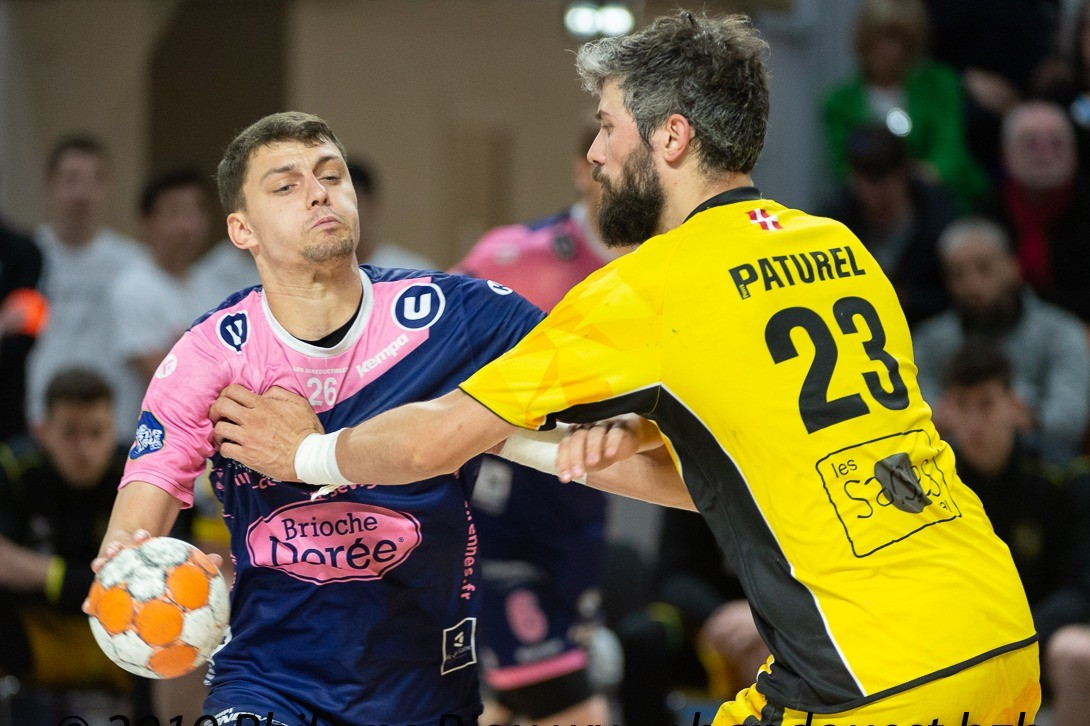 J23. Pontault / CRMHB : avant-match