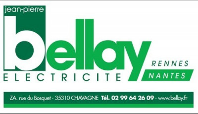 BELLAY ELECTRICITE