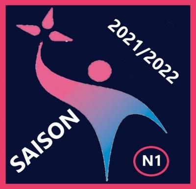 Equipe N1 - 2021/2022